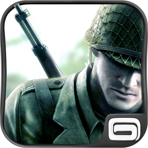 Brothers In Arms® 2_ Global Front Free+