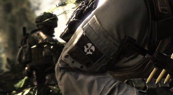 打破失敗之名?Call of Duty Ghost 或重新回歸!