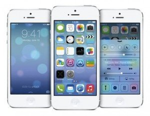 iPhone5-iOS7