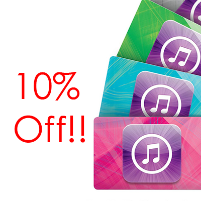 7-11-itunes-card-10-off-icon