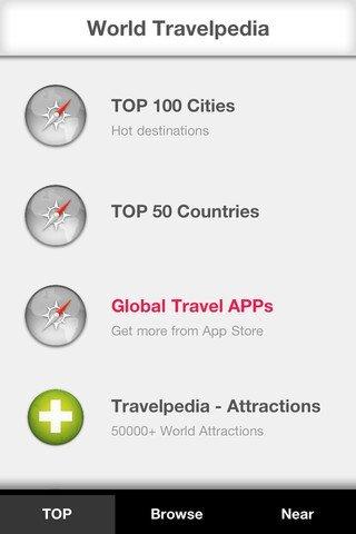 World Travelpedia -3