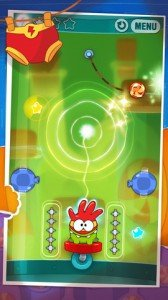 cut the rope experiments (2)