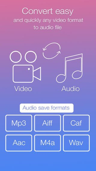 Audio from Video Extractor-2