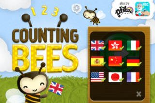 Counting Bees-4