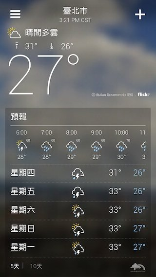 yahoo! weather-2