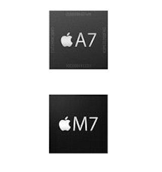 64 bit A7 chip