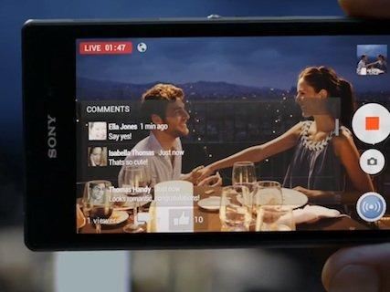 Sony Xperia Z1 -13