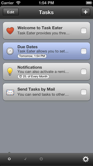 Task Eater - Simple ToDo Management-2