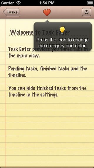 Task Eater - Simple ToDo Management-3