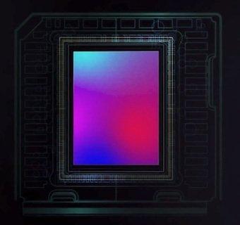 iPhone 5S CMOS