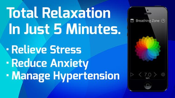 Breathing Zone - Relaxing Breathing Exercises-2