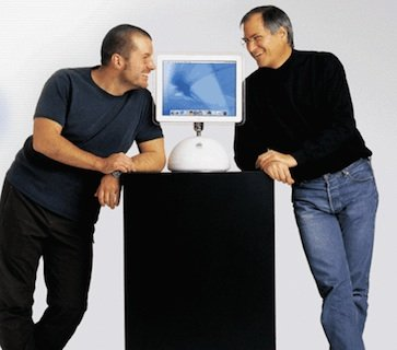 jonathan-ive-and-steve-jobs