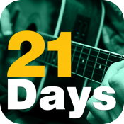 Learn Guitar in 21 Days-1