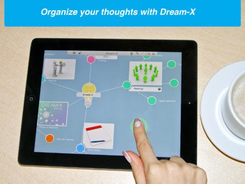 Dream-X-2