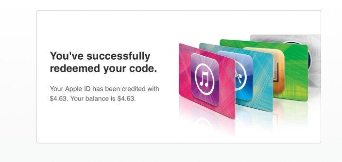 iBook Store iTunes Card-1