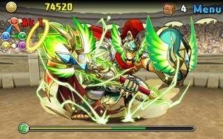 Heracles-Descended-battle-5