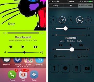 超實用插件!讓 iOS 6 越獄手勢操作回歸!