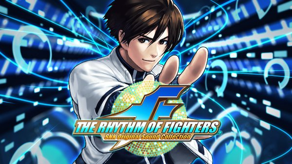 THE-RHYTHM-OF-FIGHTERS-SNK-Original-Sound-Collection-1
