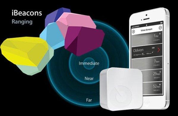 用蘋果建造家居!蘋果第一個 iBeacon 裝置現身 FCC!