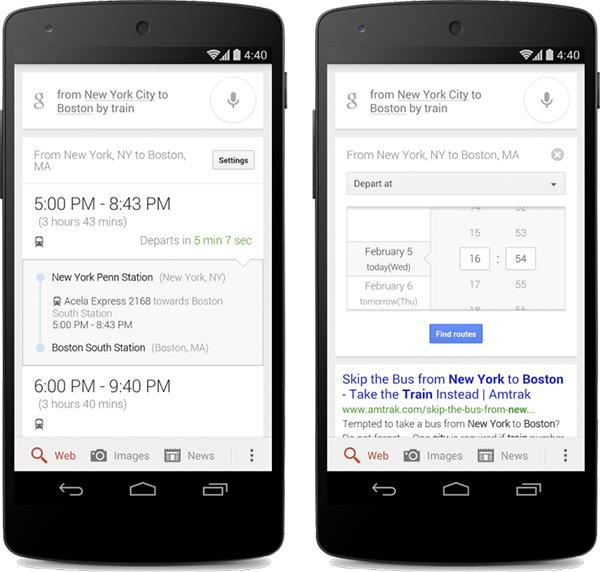 google-search-transit-schedules