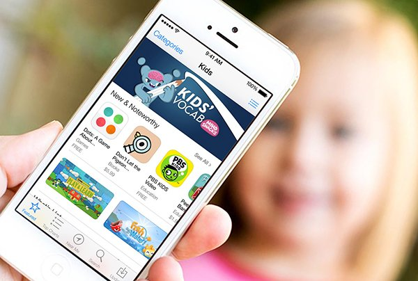 自 iOS 8 支援鍵盤 API 之後,App Store 的應用程式總數將比 130 萬的數目太多。