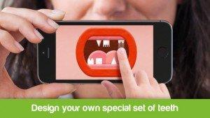 Duckie Deck With Teeth-2