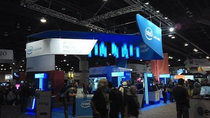 Intel's DirectX 12 Demo-1