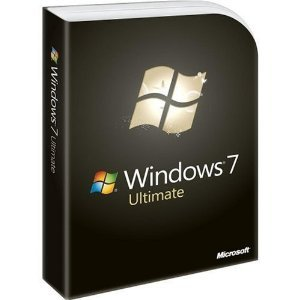 Microsoft Windows 7 Ultimate SP1 Product Key