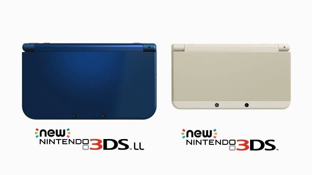 New Nintendo 3DS-1