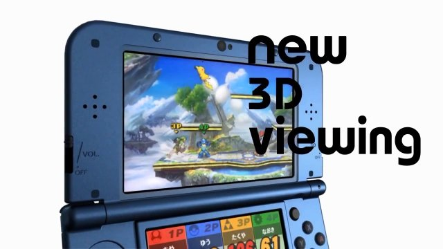 New Nintendo 3DS-3
