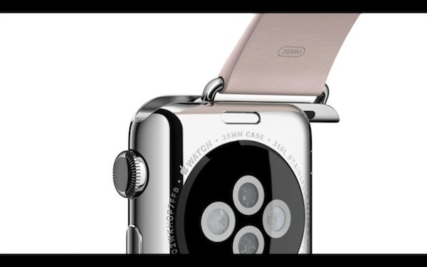 APPLE WATCH 3 1