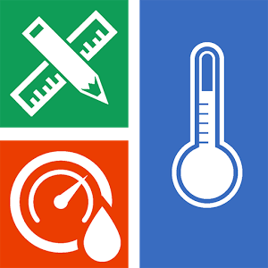 Android App Simple Unite Converter_00