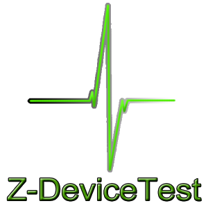 Android App Z Device Test