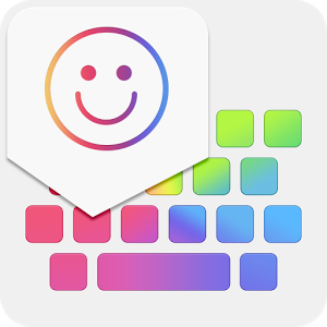 Android App iKeyboard_00