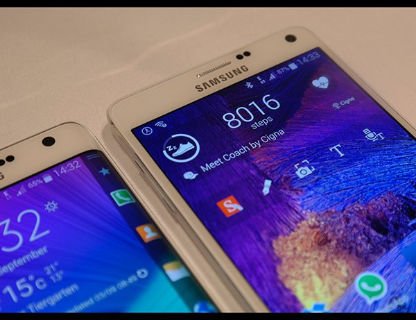 Comparison with Samsung Galaxy Note 4 and SONY Xperia Z3_04
