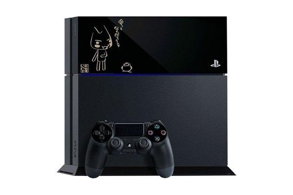 PlayStation 4-8