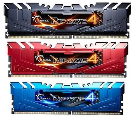 Ripjaws DDR4-2