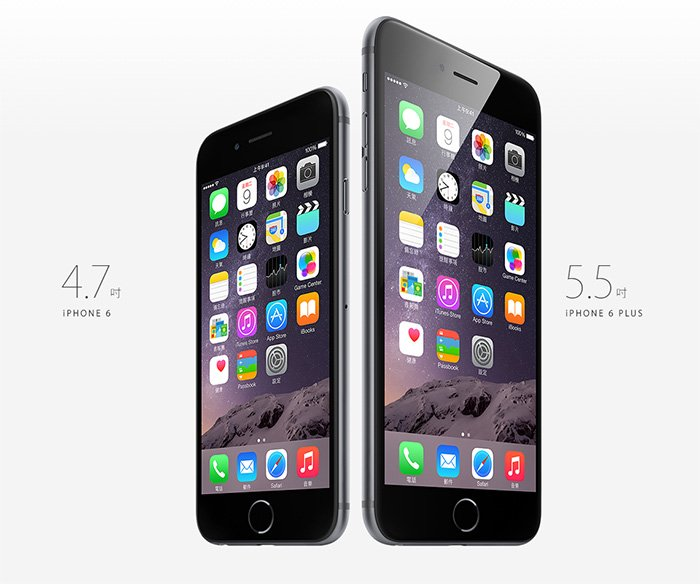 iPhone6&6PlusDisplay