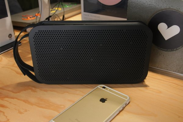 BeoPlay A2 - 04