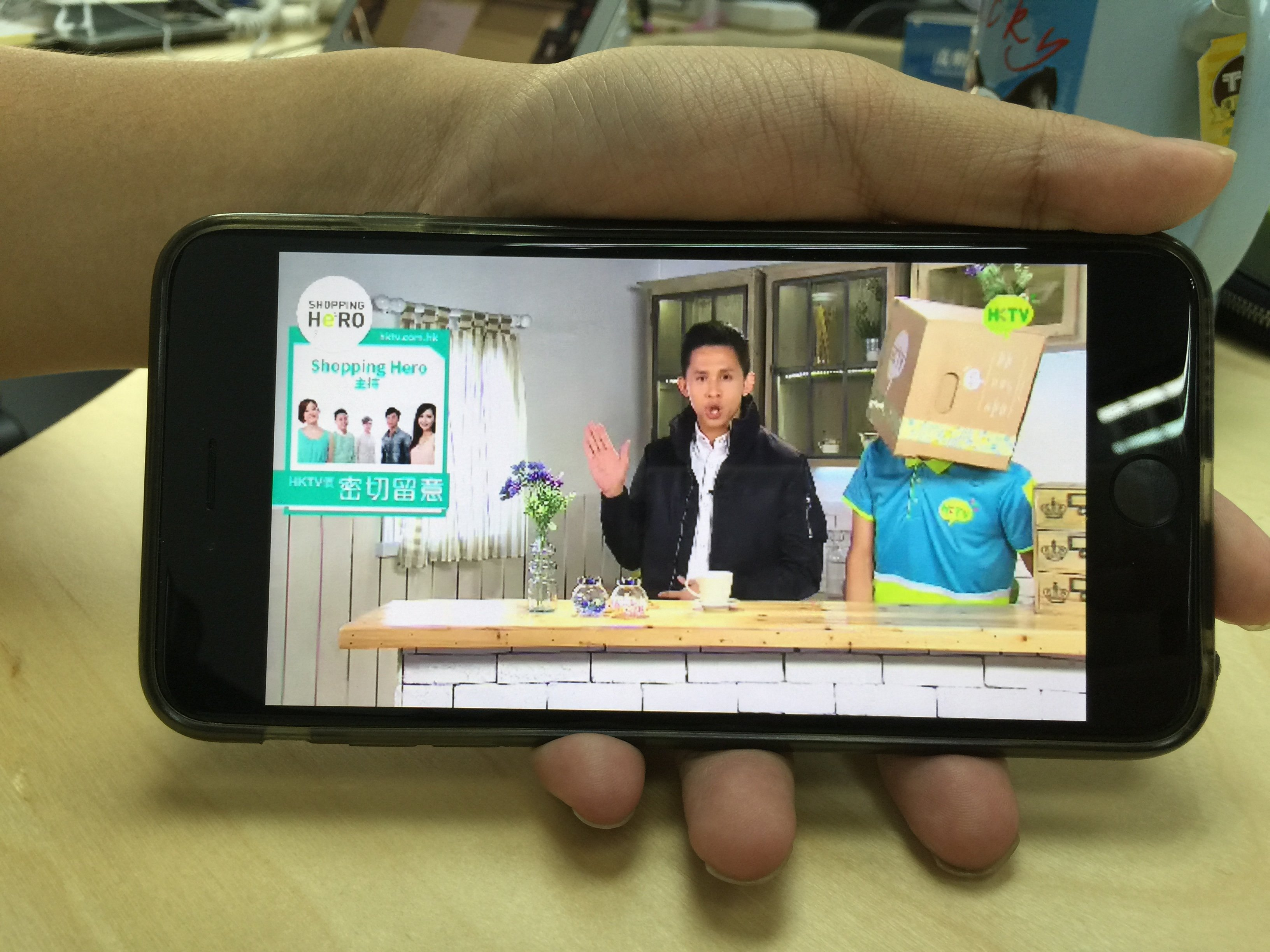 How to reroll HKTV without bandwidth in street_00