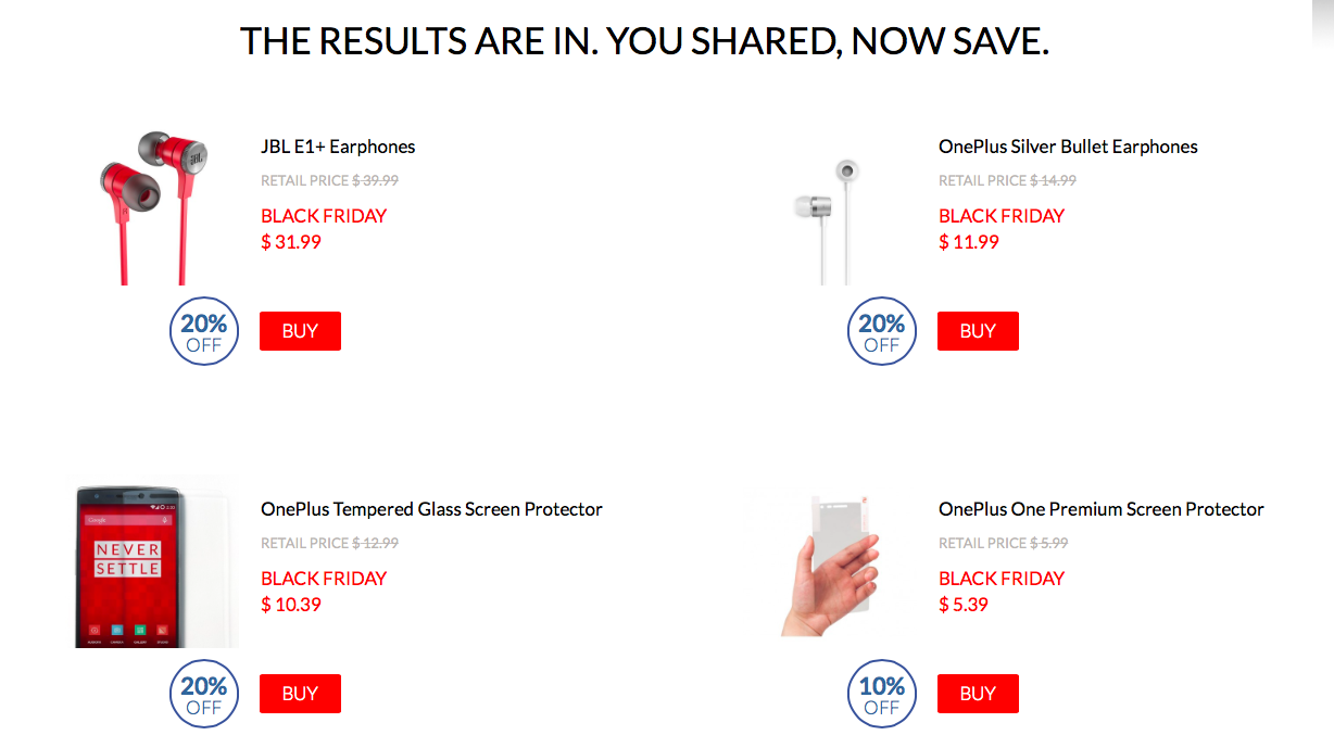 One Plus One Sale Back Friday_02