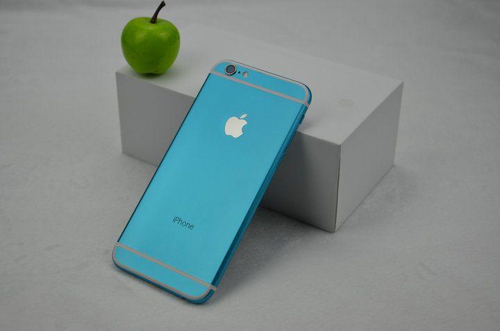 iPhone 6 -3