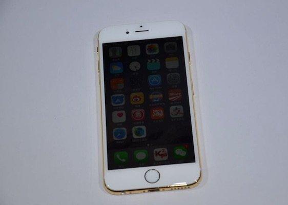 iPhone 6 -8