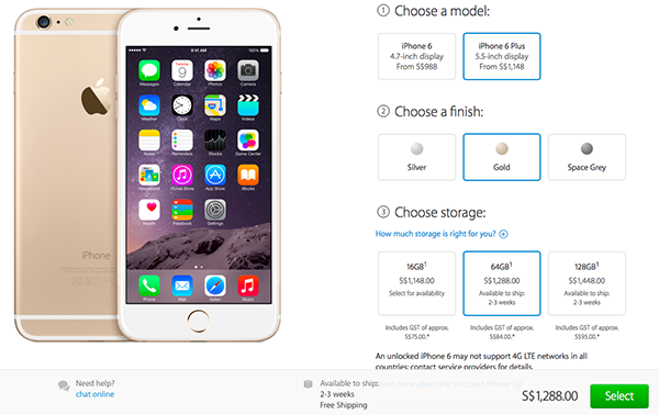 iphone-6-shipment-is-still-quicker-without-hong-kong_SG