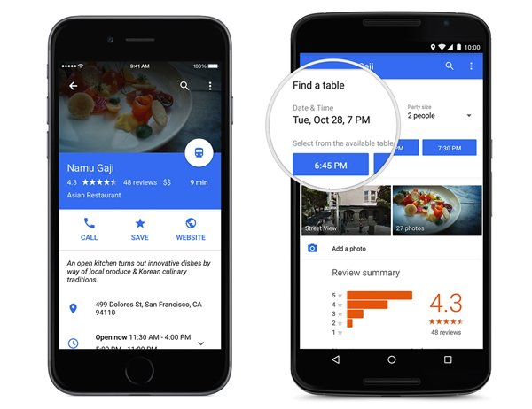 new-google-map-opentable