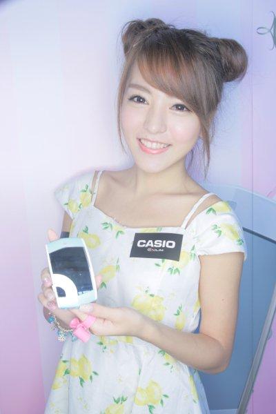 Casio EX-MR1 - 01