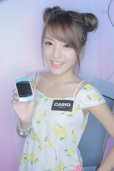 Casio EX-MR1 - 02