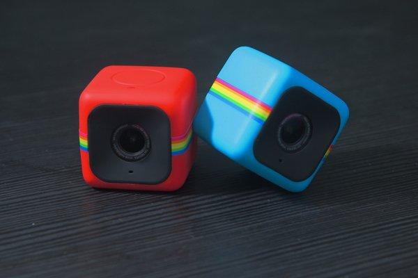Polaroid Cube - 03