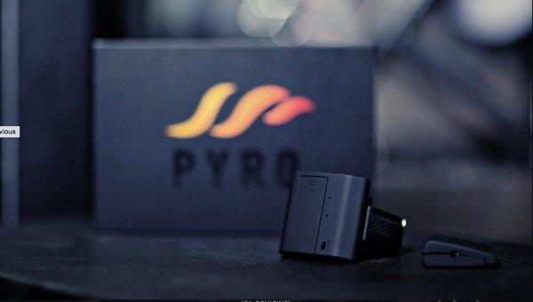 Pyro - 4