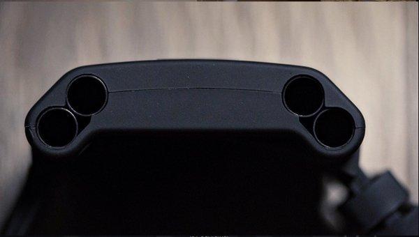 ▲Pyro有 4 個是收藏閃光棉的管道。